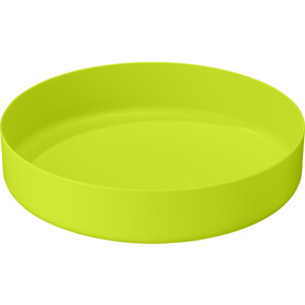 MSR Deep Dish Plate Taille M, green